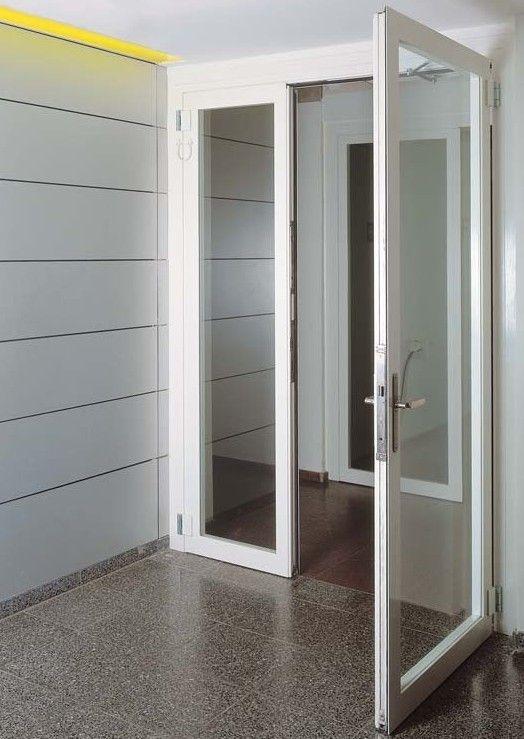 Anodized aluminum door frame extrusions , aluminum extrusion profiles