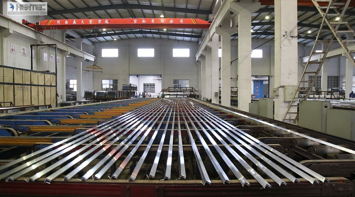 Quality Aluminum Window Extrusion Profiles Amp Aluminum