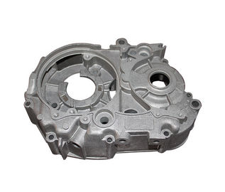 China Professional Precision Casting Parts , Sand Casting Wheel Hub supplier