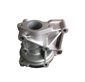 China Motorcycle Use Alloy Die Casting Sandblasting High Precision Customized supplier