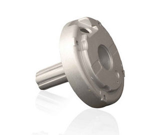 China Casting Aluminum End Caps High Accuracy Cnc Machining Parts supplier