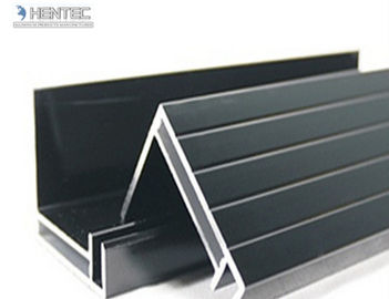 China Extrusion Photovaltic Module Solar Panel Mounting Frames High Performance supplier