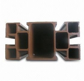 China Dark Bronze 6061 Aluminum Profile supplier