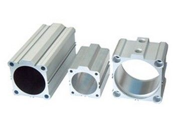 China 6000 Series Industrial Aluminium Profile supplier