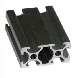 China 6005 / 6063 T5 Industrial Extruded Aluminium Profiles For Machine supplier