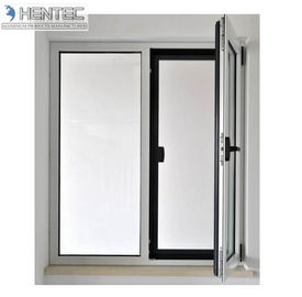 China Deep - Processing Extruded Aluminium Profiles Window / Door Extrusions Powder Painted supplier