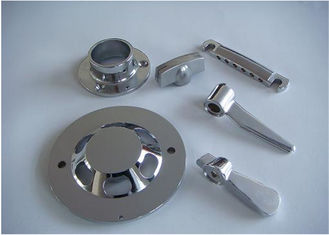 China Aluminum / Zinc Hardware Die Casting Parts For Washing Machine Parts supplier