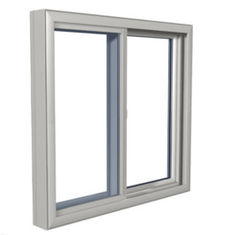 Customized Aluminium Window Profile , Silding / Casement Window / Door