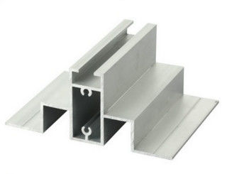 China Anodized Aluminum Window Extrusion Profiles ,  Casement Door Extruded Aluminium Profiles supplier