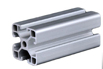 China Anodized Industrial Aluminium Profile For Assembly Stage / Assembly Line supplier
