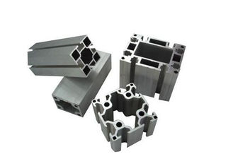 China Industrial Aluminium Profile System t slotted framing For Workbench / Working Table supplier