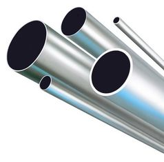 China Powder Coated Anodized Aluminum Tube Round With High Corrosion Resistance supplier