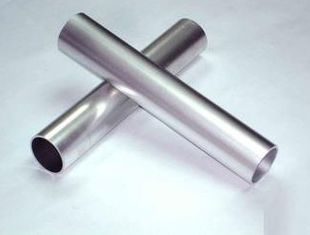 China Mill Finished Anodized Aluminum Tube Round T66 For Aircraft Fittings supplier