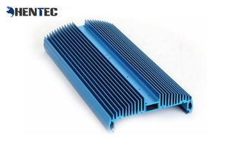 China Electrical Electrical Cover Standard Aluminium Profiles With 20 Years Warranty supplier
