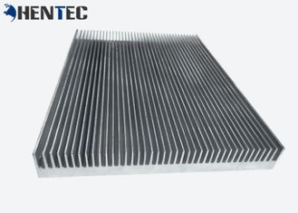China High Power Led Light Heatsink Extrusion Profiles , Aluminium Profiles For Led Lighting supplier