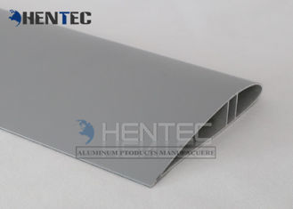 China T5 Industrial Fan Blade Extruded Profiles Aluminium High Volume Low Speed supplier