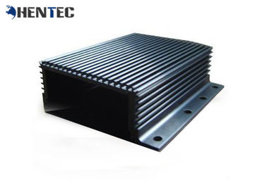 China Customized Aluminum Extrusions For Electronics Aluminum Shell / Aluminium Shell supplier