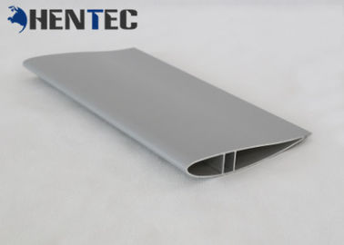 China Anodize Industrial Fan Blade For Cooling Towers , Ceiling Aluminum Fan Blades supplier