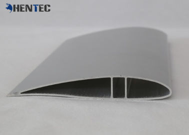 China High Performance Industrial Fan Blade For Cooling Towers / Ceiling Fan Blade supplier