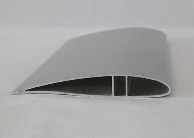 China Anodised Aluminium Industrial Fan Blade , Industry Aluminum Extrusion Profile supplier