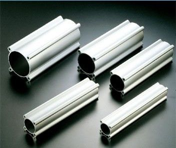 Electrophoretic Anodized Industrial Aluminium Profile