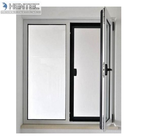 Deep - Processing Extruded Aluminium Profiles Window / Door Extrusions Powder Painted  sc 1 st  Industrial Aluminium Profile u0026 Aluminum Heatsink Extrusion Profiles & Deep - Processing Extruded Aluminium Profiles Window / Door ...