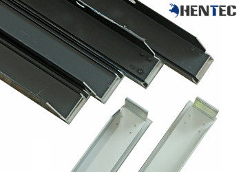 6063 T5 Aa20um Clear Aluminum Solar Panel Frame