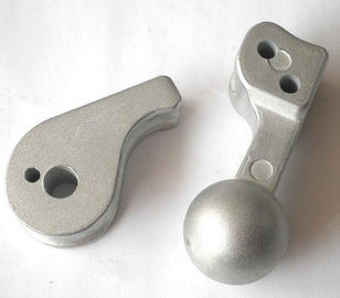 China Zinc - Plated Sand Casting Part Mini For Balancing Electric Skateboard factory