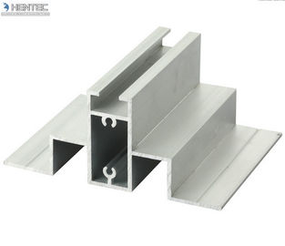 buy Square Extruded Aluminium Profiles Aluminum Extrusions Shapes Aluminium Hollow Tube online manufacturer