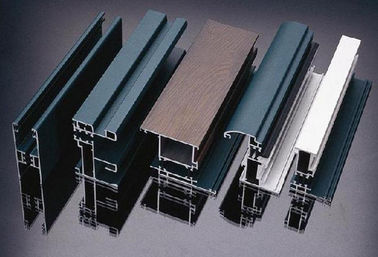 Quality Aluminum Window Extrusion Profiles Amp Aluminum Heatsink Extrusion Profiles