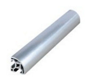 China 6063 / 6061 / 6005 Aluminium Profile System Special Fittings factory