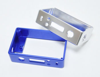 Aluminium Profile / Aluminum Extrusions For Electronics Products with CNC Machining