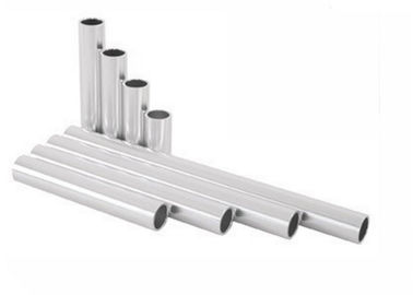 China Customized Anodized Extruded Alloy Aluminum Extrusion Profile / Extruded Aluminum Tubing distributor