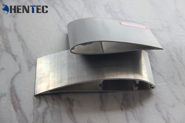 China Replacement Industrial Fan Blade / Industrial Cooling Blade Aluminium Extruded Profiles factory