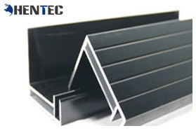 China Durable Aluminum Solar Panel Frame For PV Solar Module , Solar Panel Aluminium Frame distributor
