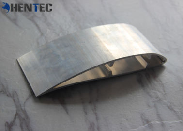 China Aluminum Extrusion Profiles Industrial Fan Blade High Volume Low Speed factory