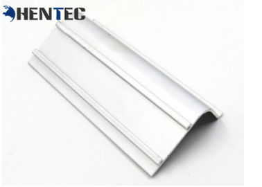 China 6063 / 6061 Standard Construction Aluminum Profile Extrusion Anodizing / Electrophoresis distributor