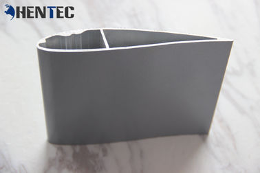 China Cooling Tower Aluminium Profile Extruded Replacement Fan Blade Anodize Surface factory