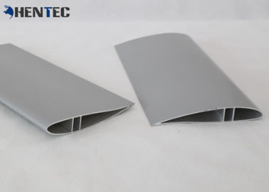 China 6063- T5 Industrial Fan Blade With Anodizing / Powder Painting Surface factory