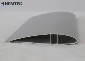China Aluminium Industrial Fan Blade , Industry Aluminum Extrusion Profile distributor