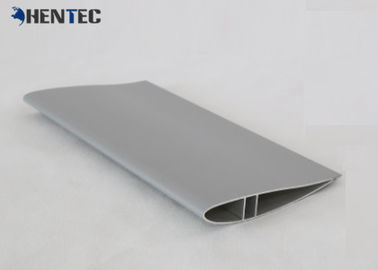 China ISO9001 Replacement Industrial Cooling Blade Aluminium Extruded Profiles distributor