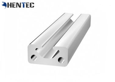 China 6063 Industrial Aluminium Profile System T Shaped Aluminum Extrusion Profiles factory