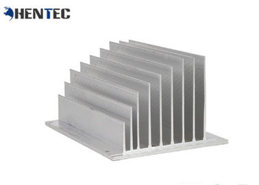 China Anodized Anodized Heatsinks Extrusion Profiles ,  Aluminum Radiator distributor