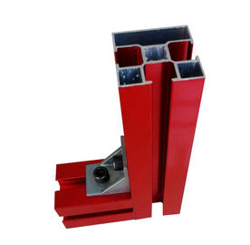 Aluminum Window Extrusion Profiles